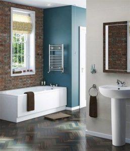 Création de salle de bain avec Action Habitat 64